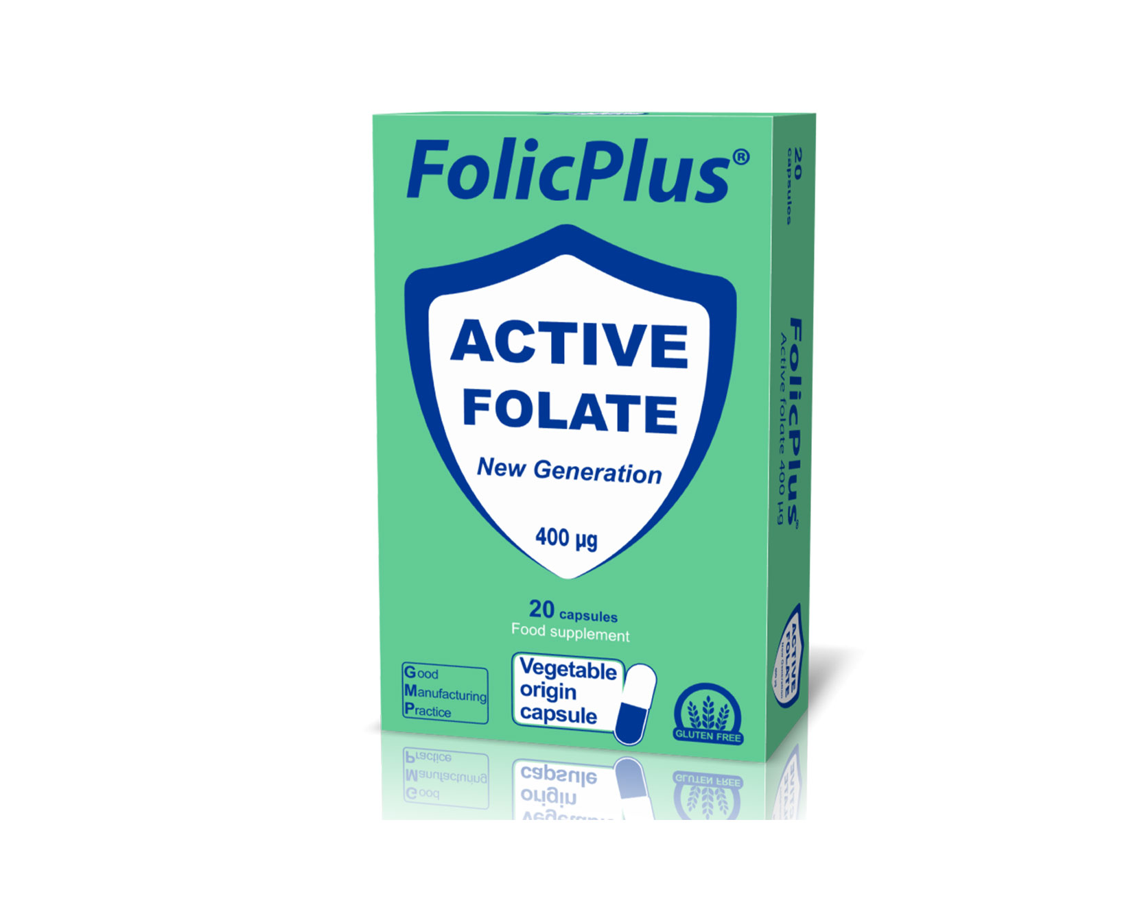 Folic plus