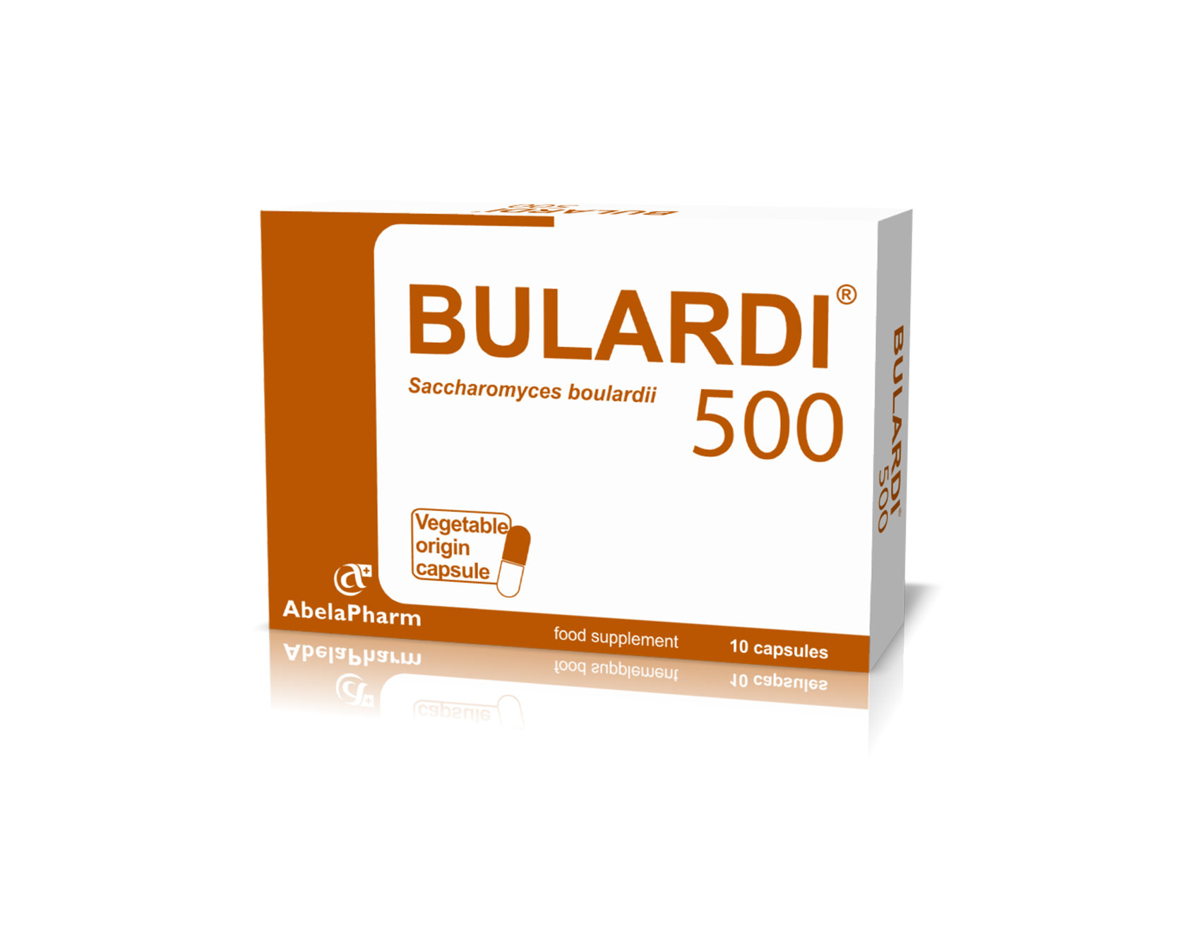 Bulardi 500 Probiotic