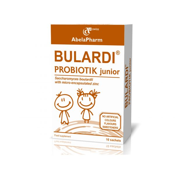 Bulardi probiotic Sachets Junior