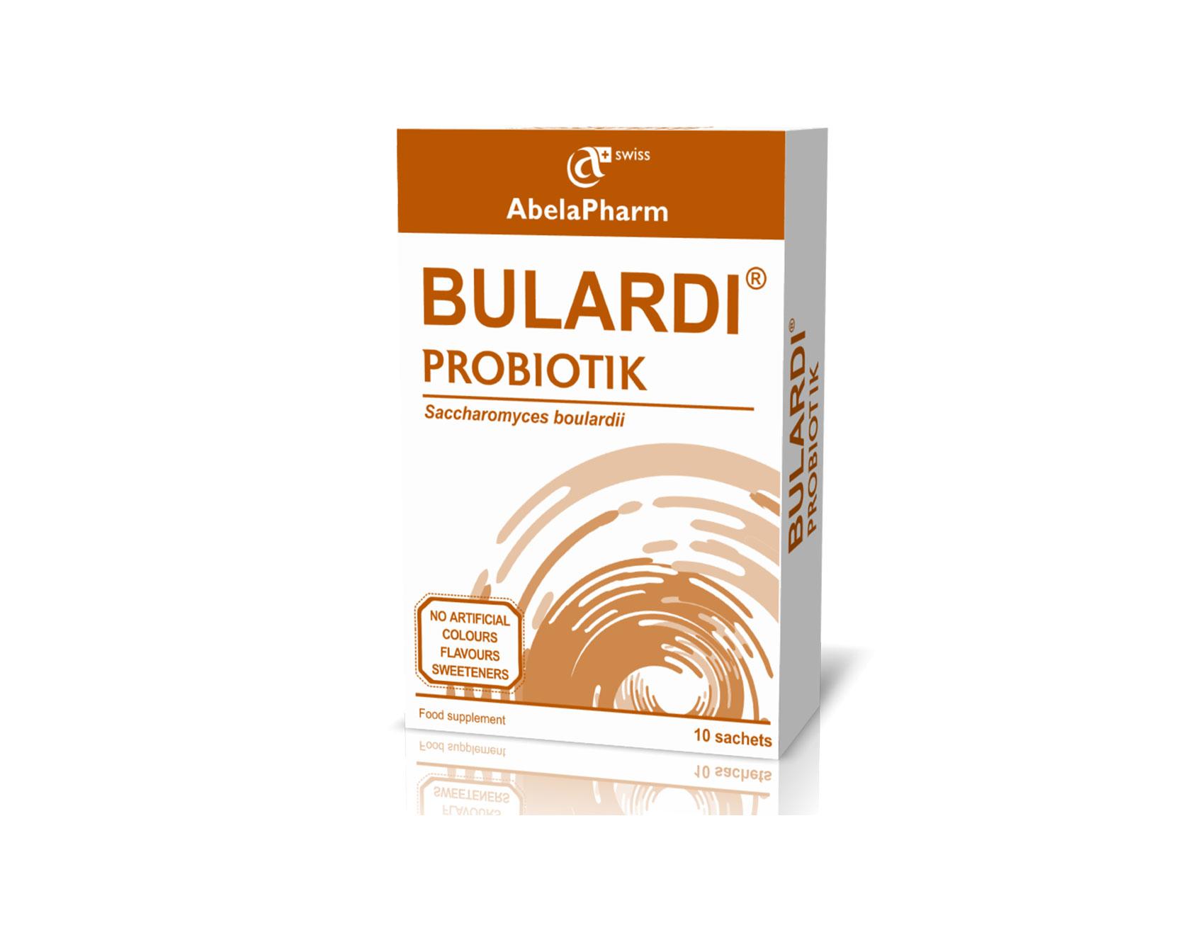 Bulardi Probiotic Sachets