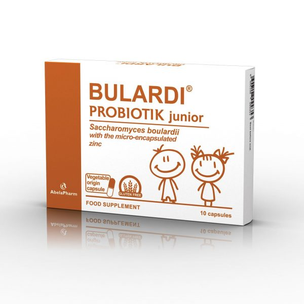 Bulardi probiotic Junior