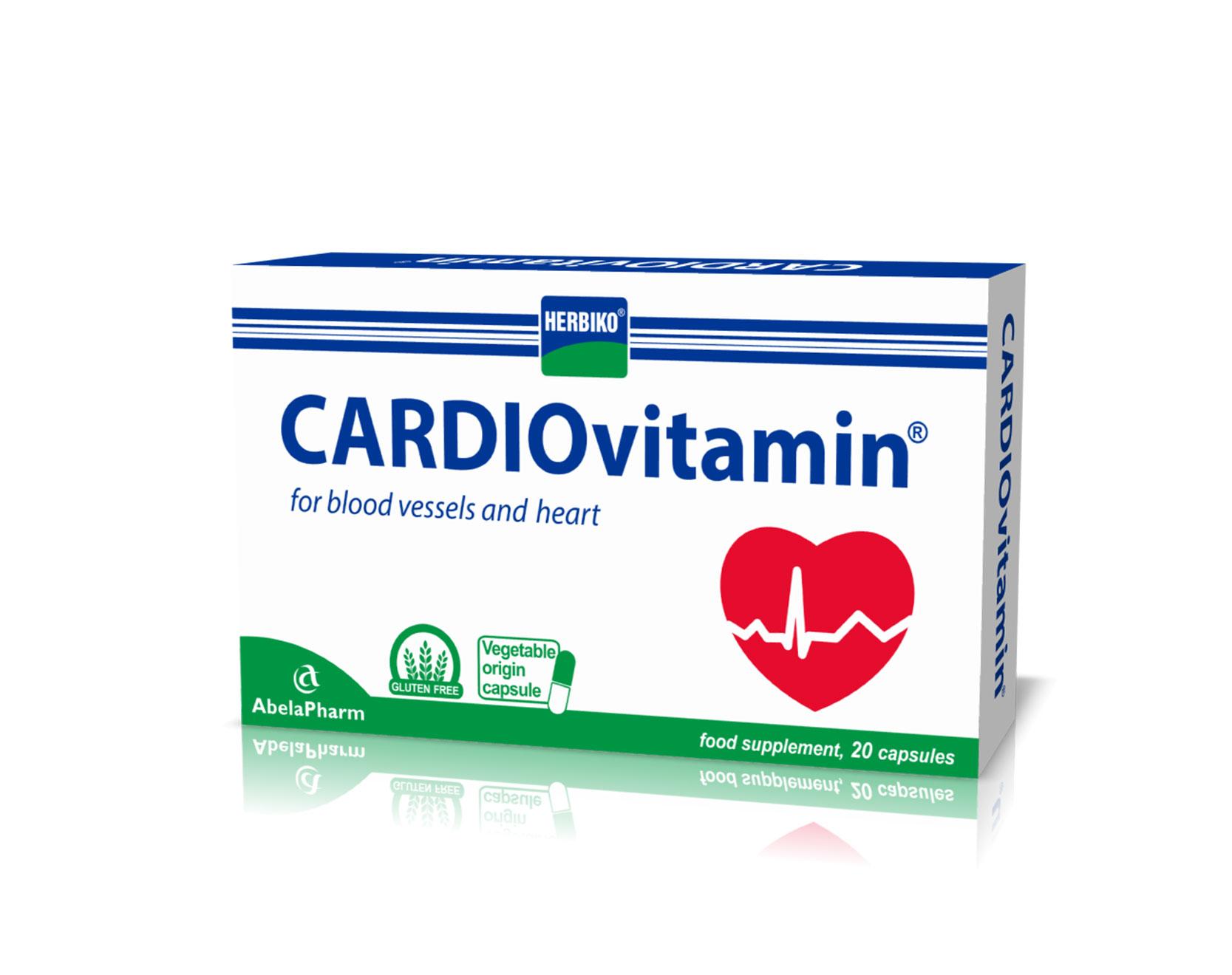 Cardiovitamin