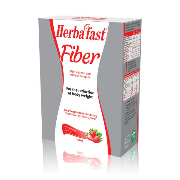 Herbafast Fiber Sachets – Strawberry