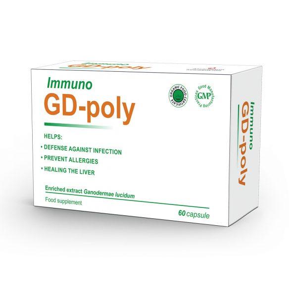 GD Poly