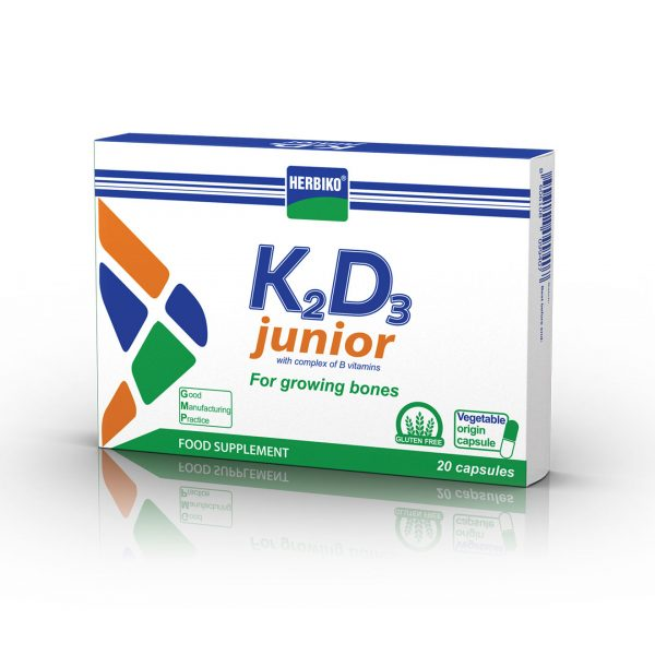 Herbiko K2D3 Junior