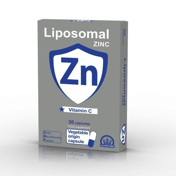 Liposomal Zinc