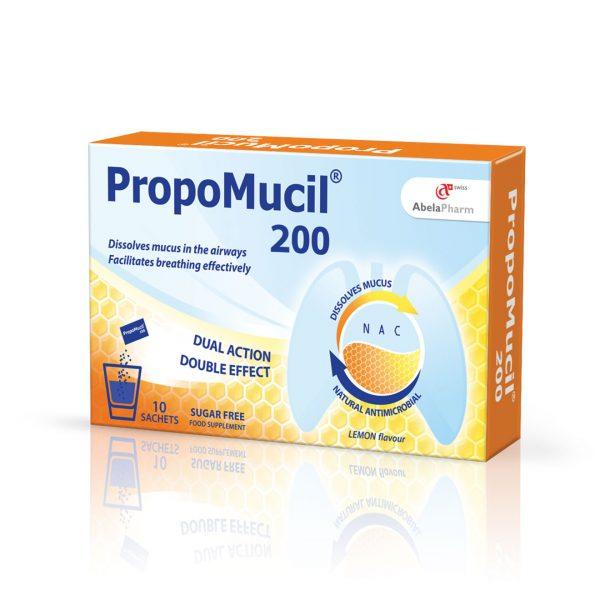 PropoMucil 200mg