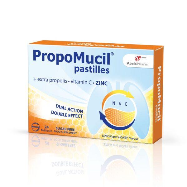PropoMucil pastilles