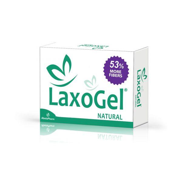 LaxoGel – Natural