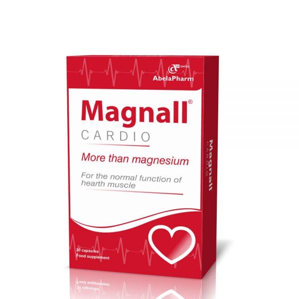 Magnall Cardio