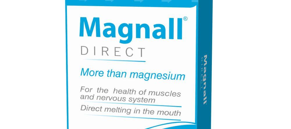 Magnall Direct