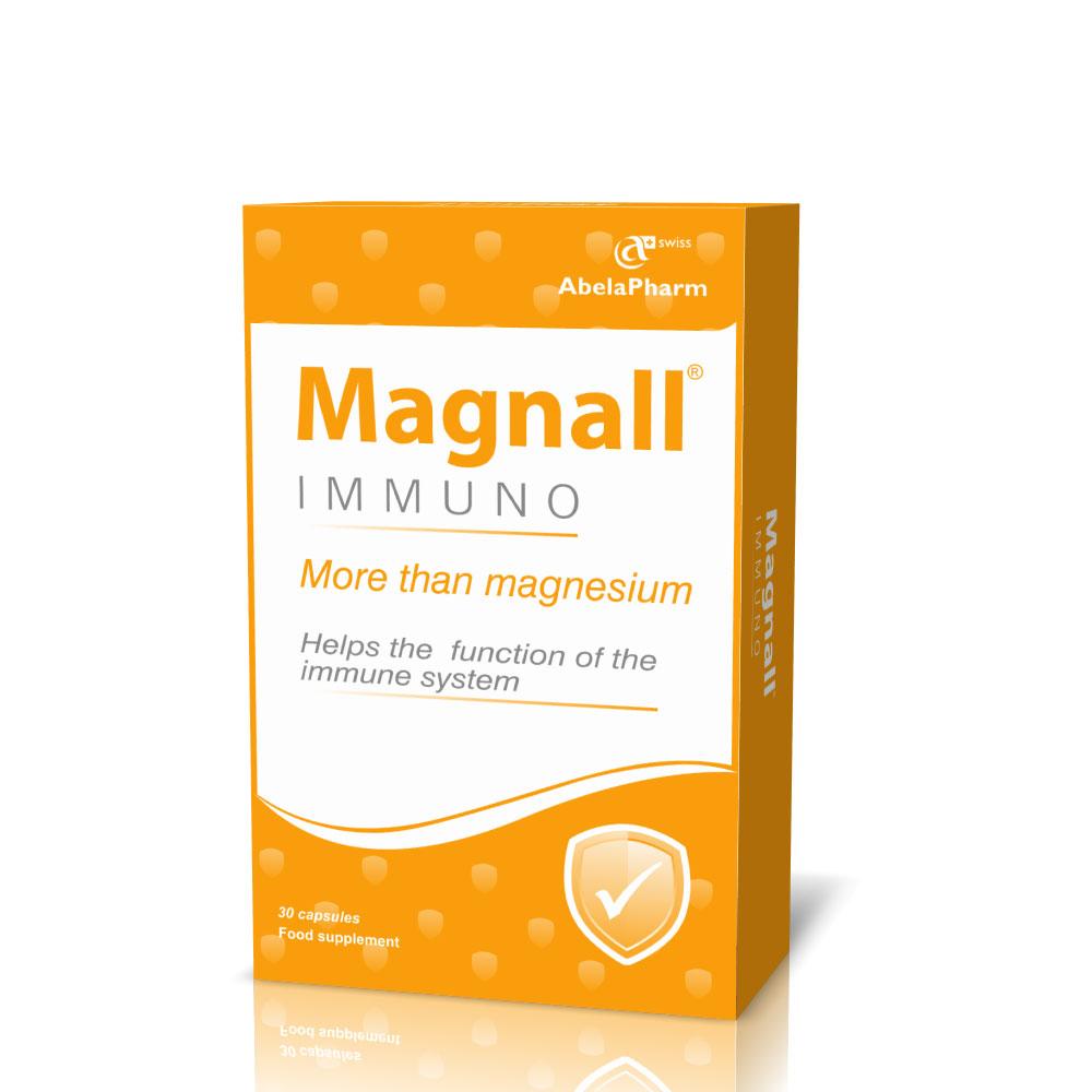 Magnall Immuno