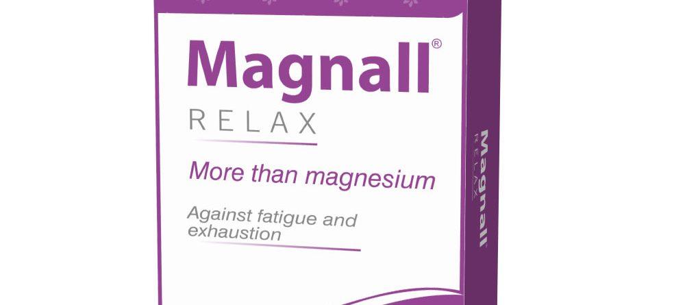 Magnall Relax