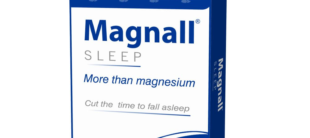 Magnall Sleep