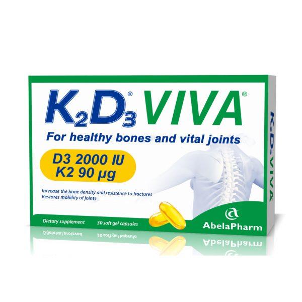 K2D3 Viva