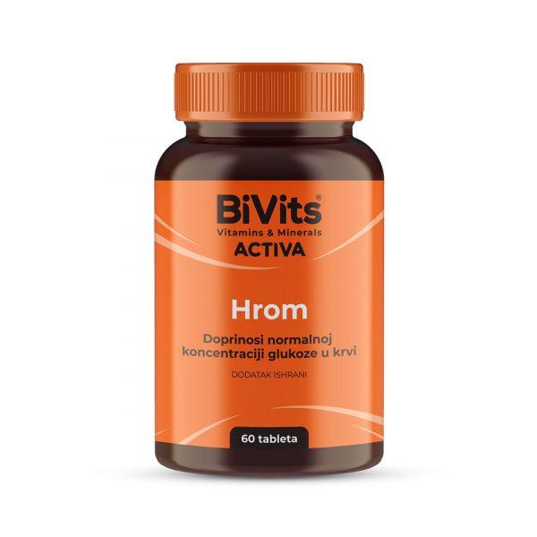 Chromium – BiVits